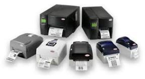 Impresoras térmicas Godex y Zebra