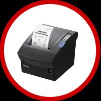 Impresoras de Tikets